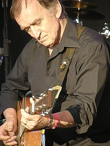 Photo of Martin Carthy