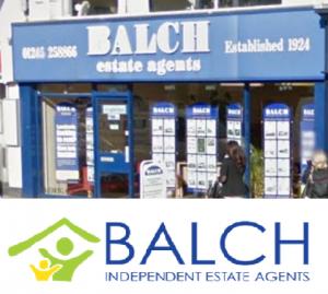 Balch estate agents