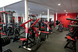 Ab Salute Gym in Brentwood