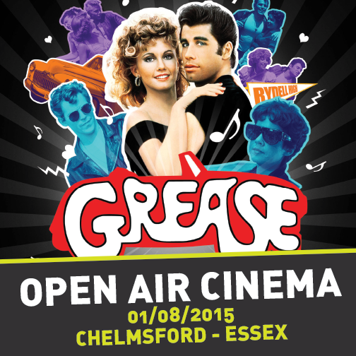 Cinelove Grease