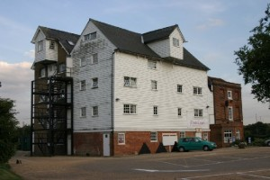 Moulsham Mill