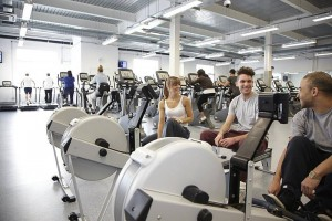 Health Fitness Brodway